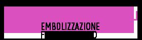 Embolizzazione Fibroma | Centri di eccellenza Roma – Milano – Bologna – Catania